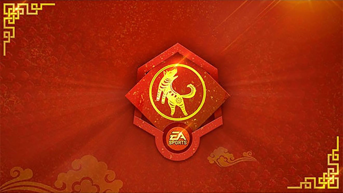 FIFA Mobile 18 – Lunar New Year Event