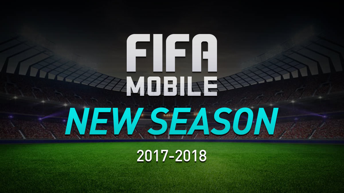FIFA Mobile New Season Set to be Kicked Off in November