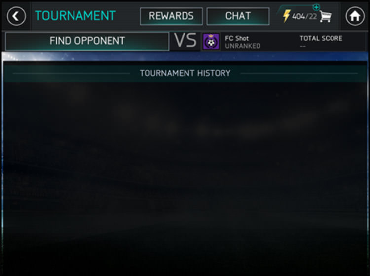 FIFA Mobile Create Tournaments