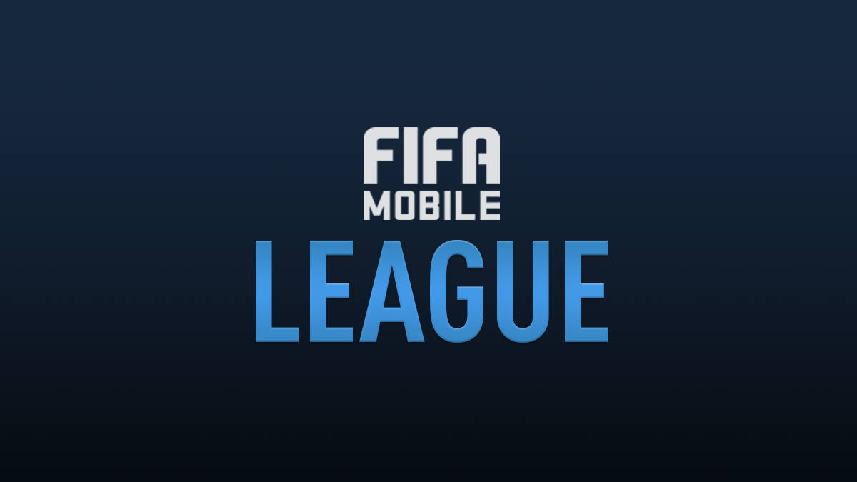 FIFA Mobile – League
