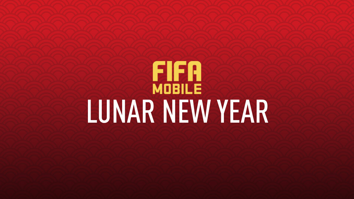 FIFA Mobile – Lunar New Year