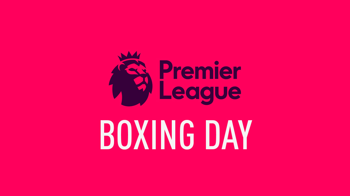 FIFA Mobile – Boxing Day
