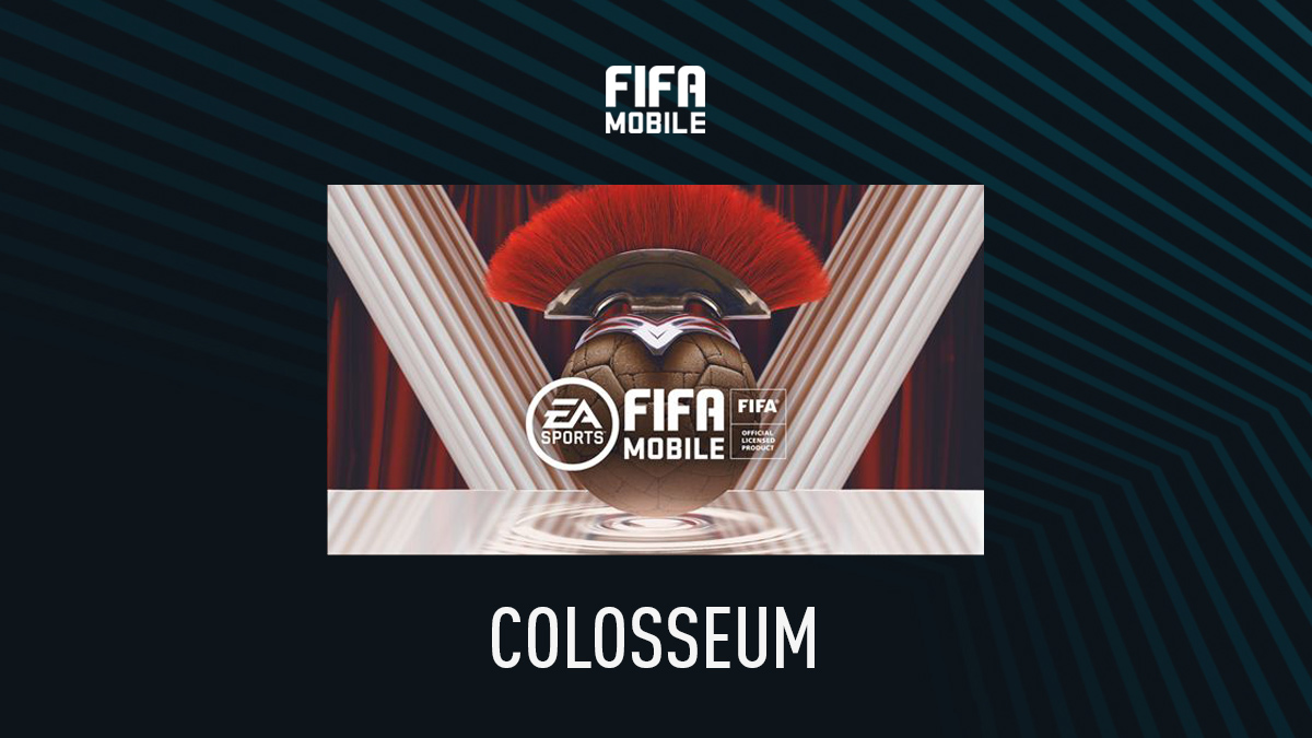FIFA Mobile Colosseum Event