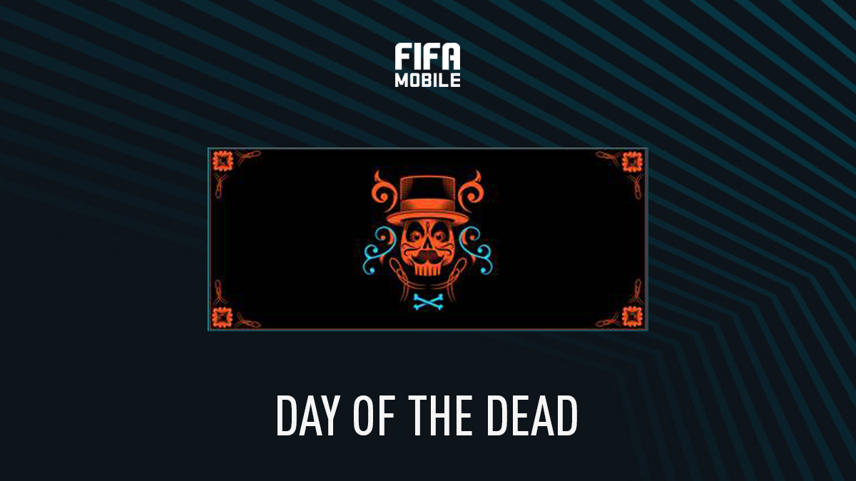 FIFA Mobile Day of the Dead