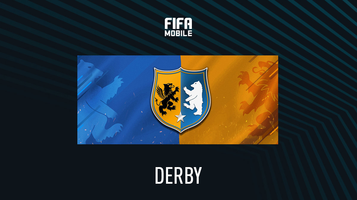 FIFA Mobile – Derby