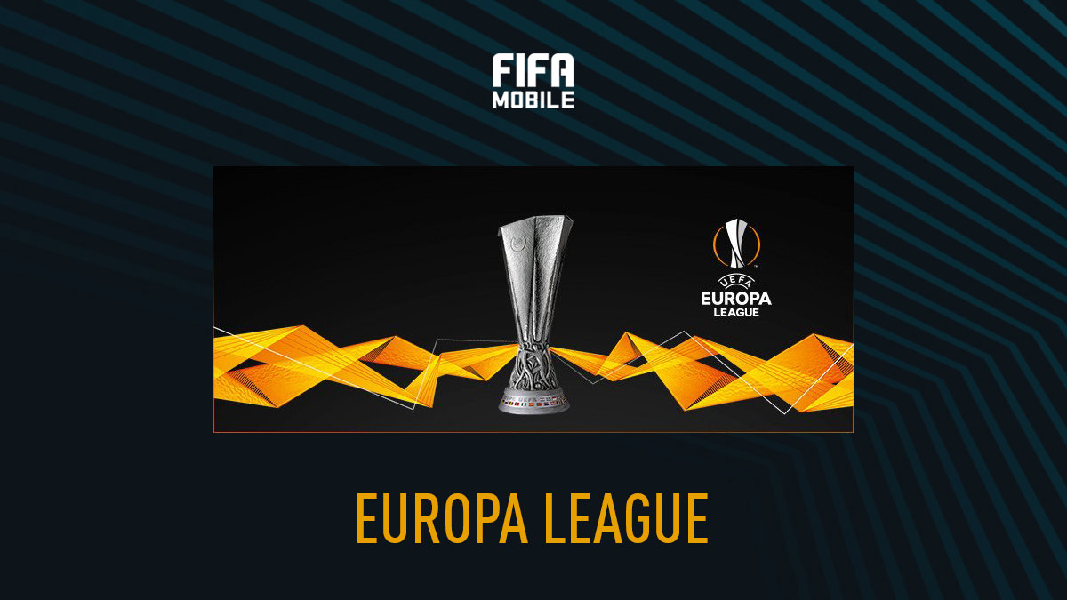 FIFA Mobile Europa League