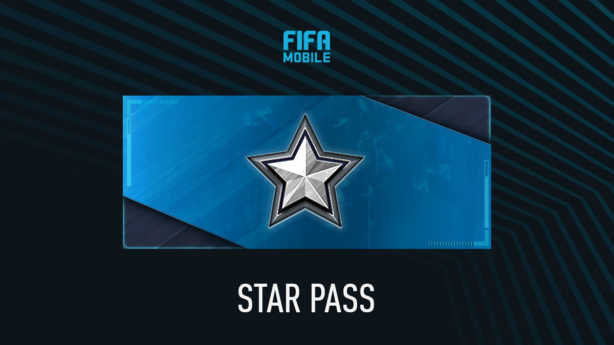 FIFA Mobile Star Pass