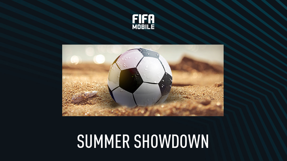 FIFA Mobile – Summer Showdown