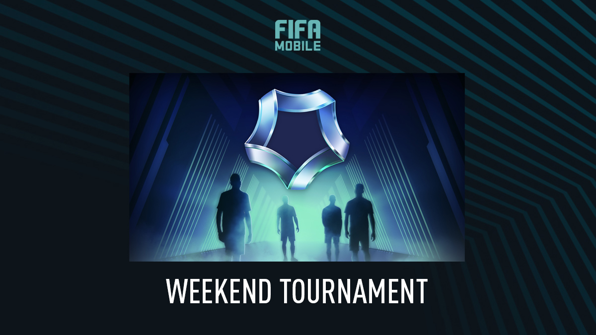 FIFA Mobile Weekend Tournament
