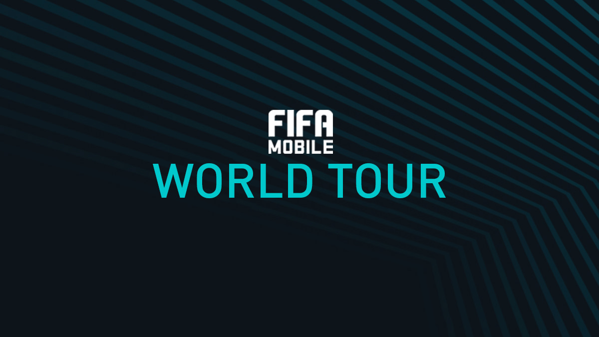 FIFA Mobile – World Tour
