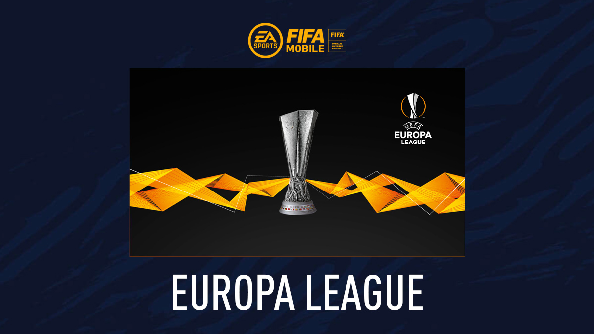 FIFA Mobile UEFA Europa League