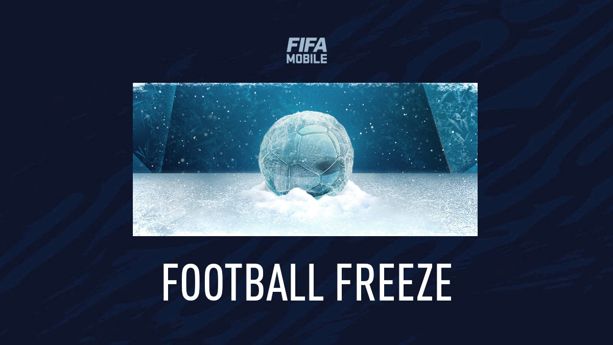 FIFA Mobile – Football Freeze