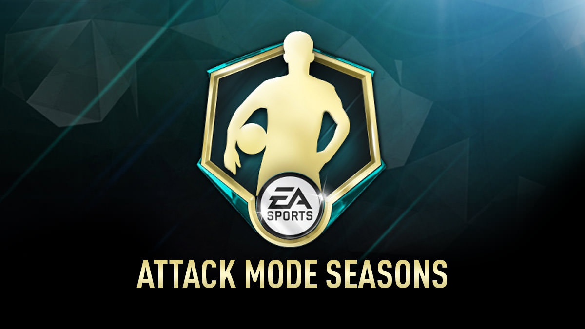 FIFA Mobile – Attack Mode Seasons