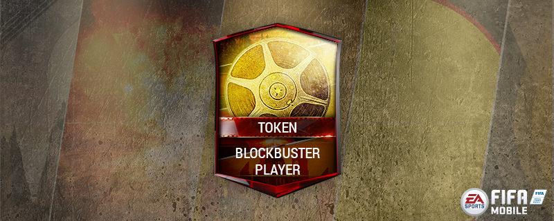 FIFA Mobile Blockbuster
