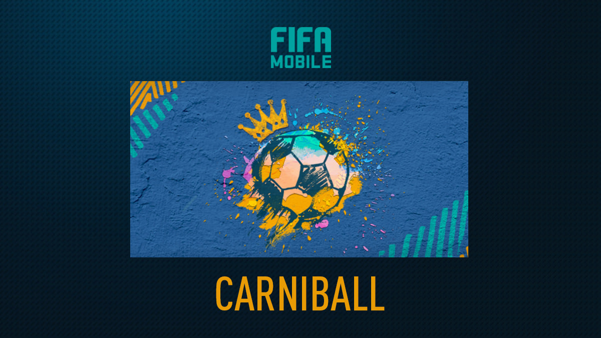 FIFA Mobile Carniball
