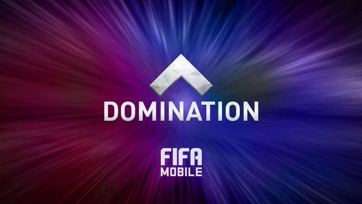 FIFA Mobile – Domination