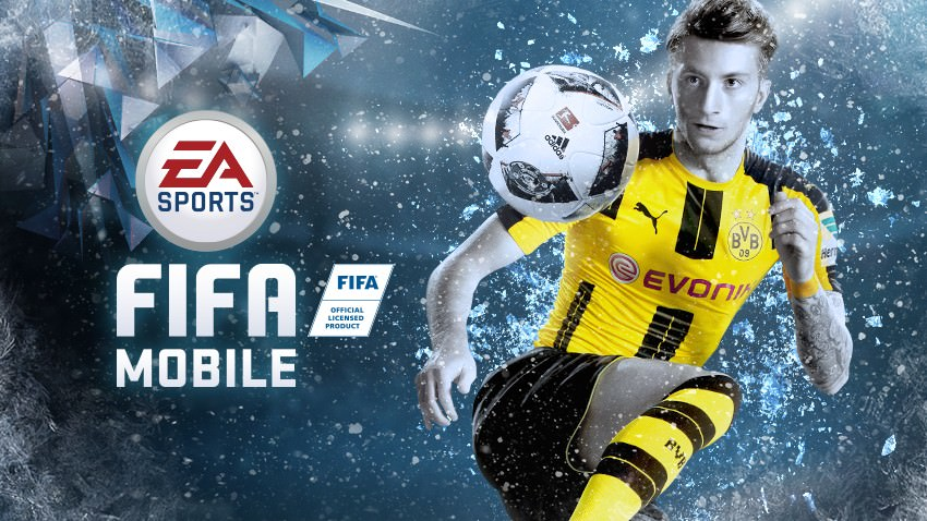 FIFA Mobile Celebrates Christmas with Football Freeze Program