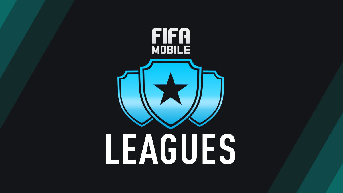 FIFA Mobile 17 – Leagues