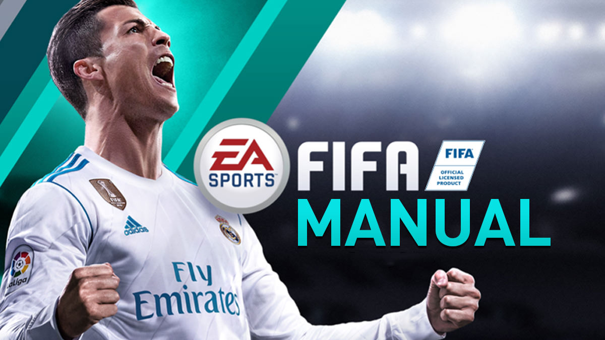 FIFA Mobile 2016-2017 Version 5 – Manual