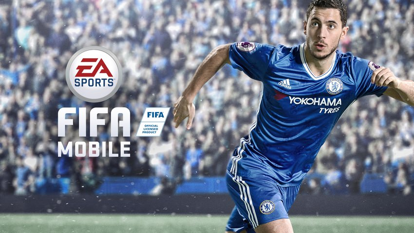 FIFA Mobile – Update 6.0.1