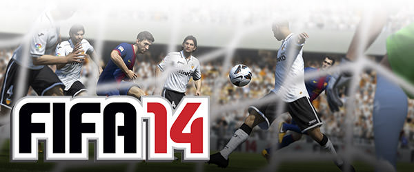 Liga Argentina en FIFA14 [Entrá y Votá!]