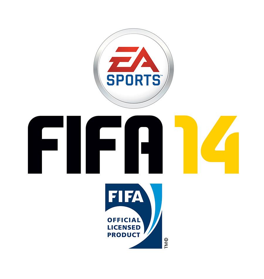Fifa 14 Cover Xbox One FIFA 14 Logo – FIFPl...