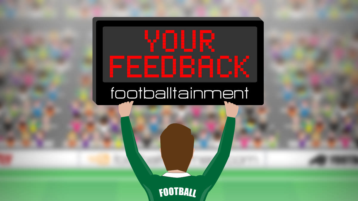 Football Referee Feedback