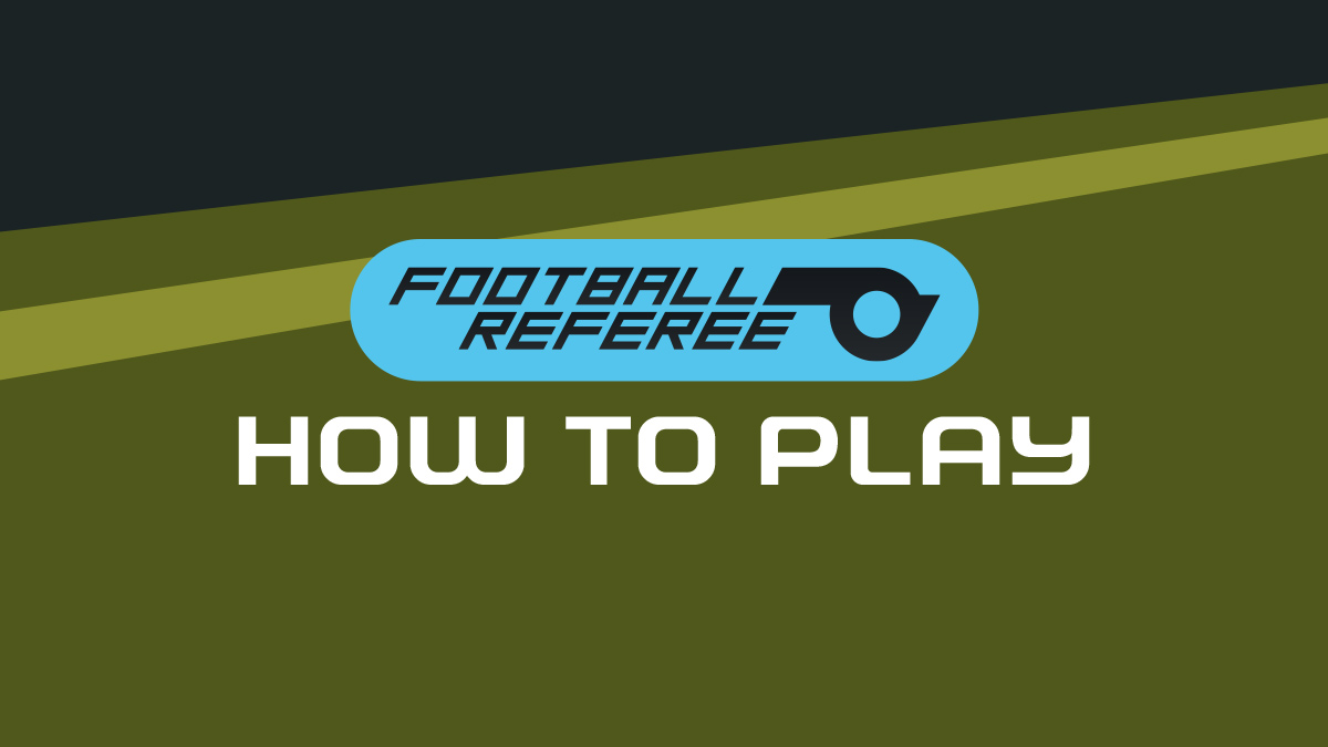 Football Referee Guide