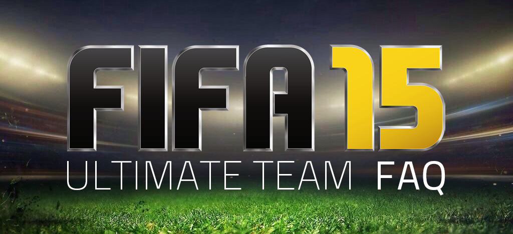 FUT 15 Frequently Asked Questions