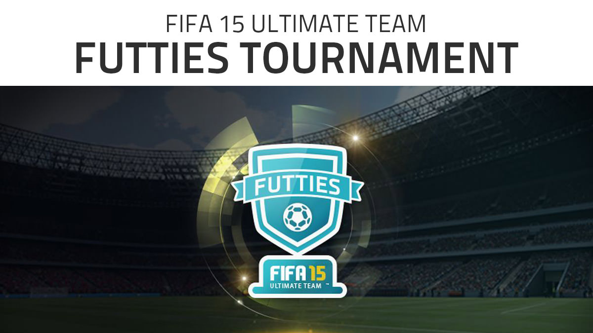 FIFA 15 Ultimate Team FUTTIES Tournament