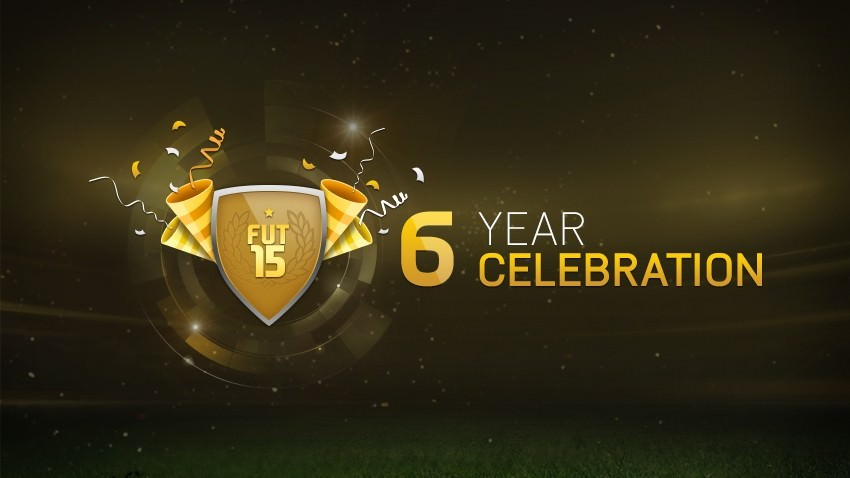 FIFA Ultimate Team Birthday