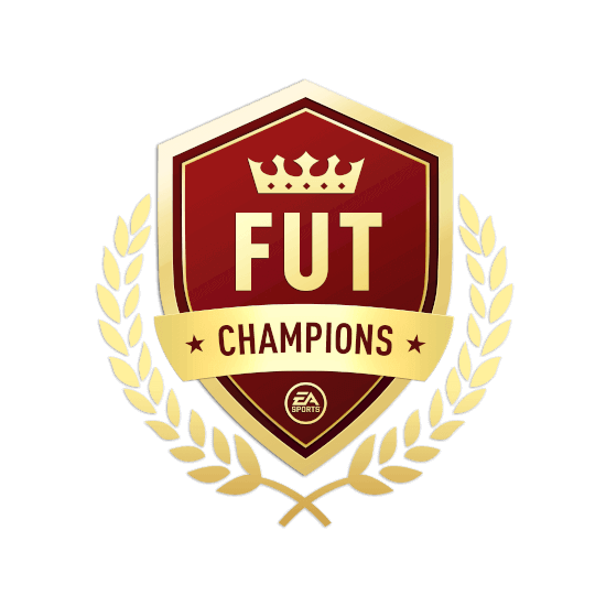 Fut Champions Ränge