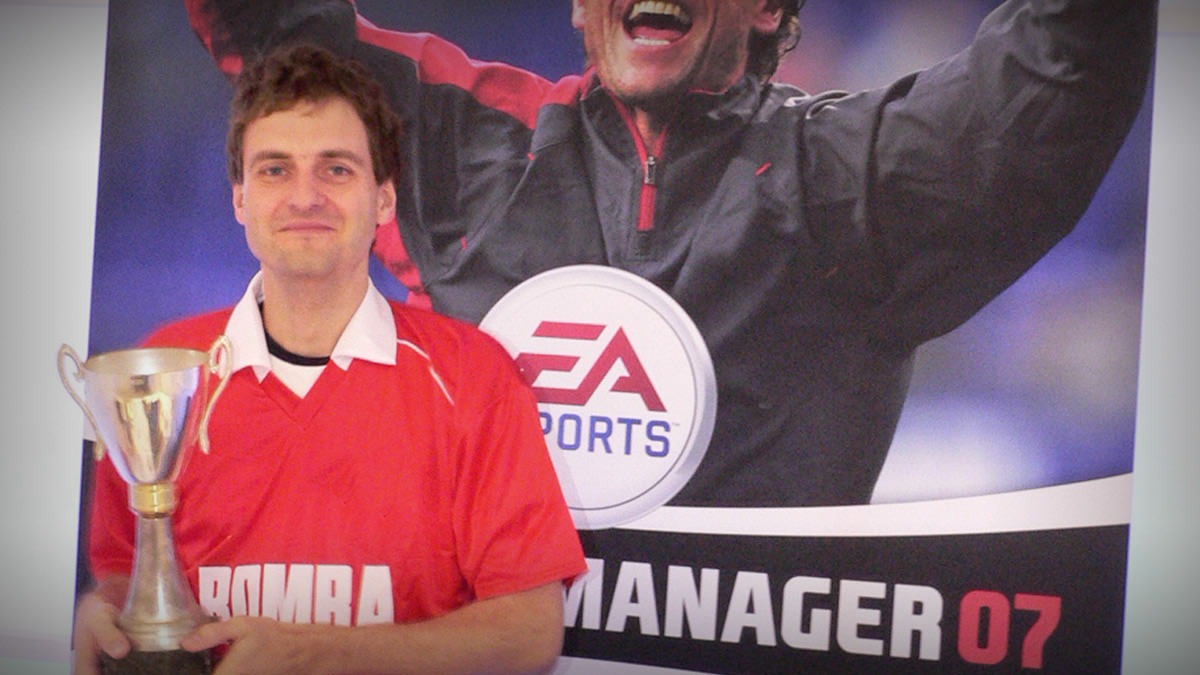 Interview with Gerald Köhler – FIFA Manager 07 Producer