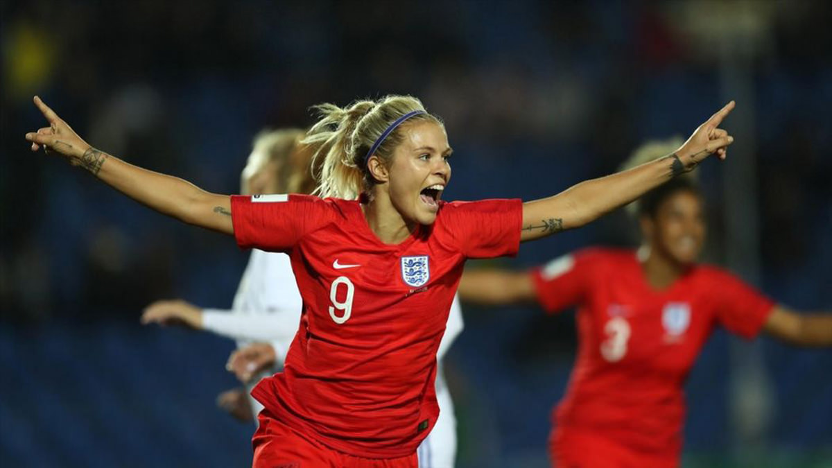 Great Britain Women's Football Team Qualifies for 2020 Olympics