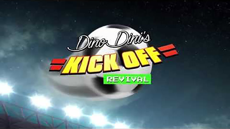Dino Dini's Kick Off Revival – Launch Trailer
