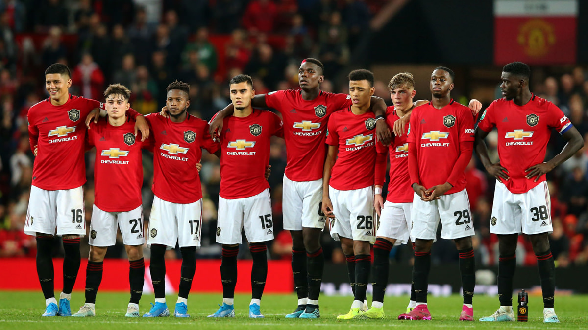 Betting on Manchester United-Top Tips