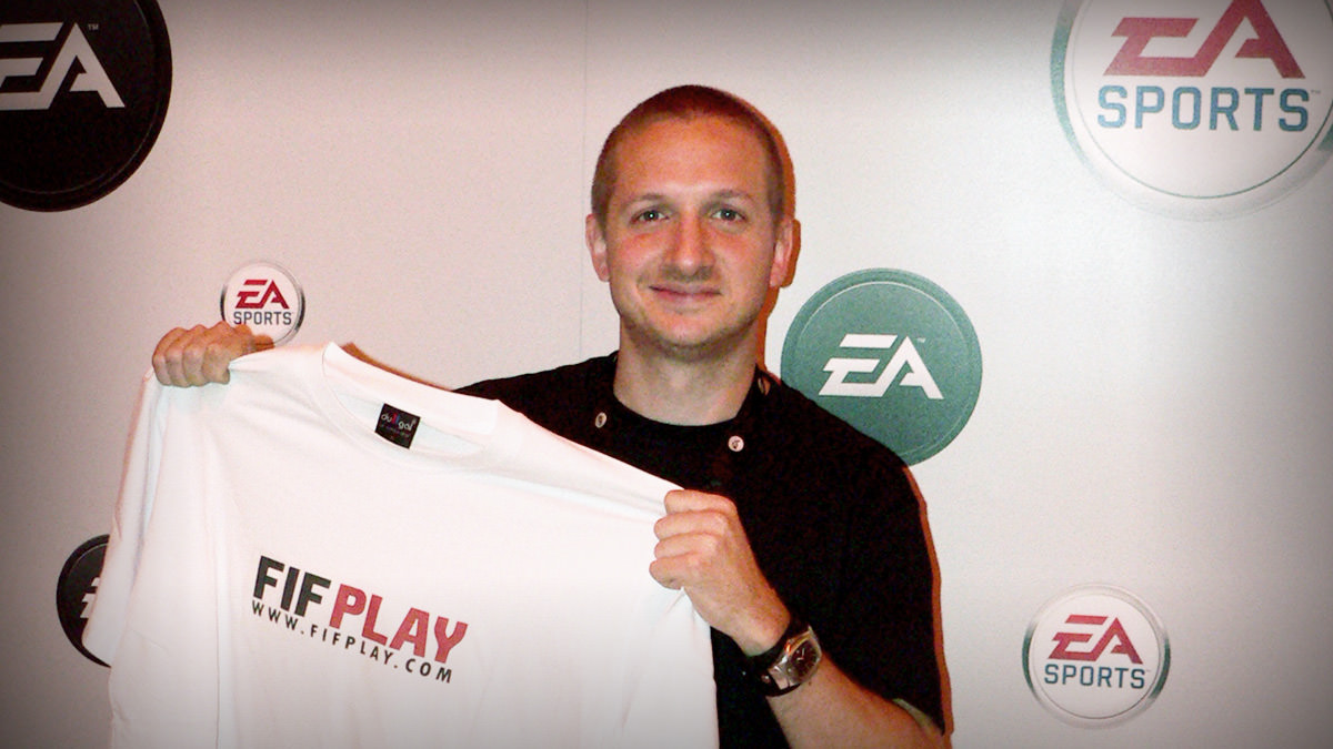 Interview with Marcel Kuhn – FIFA 08 Current-Gen Producer