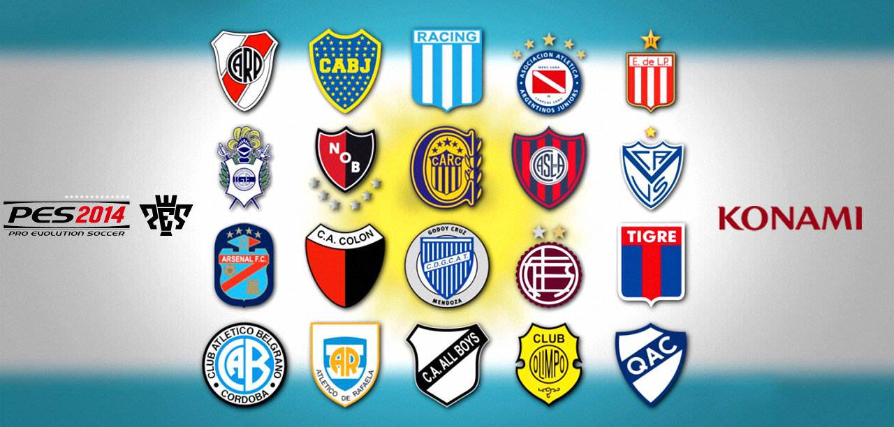 standings primera division