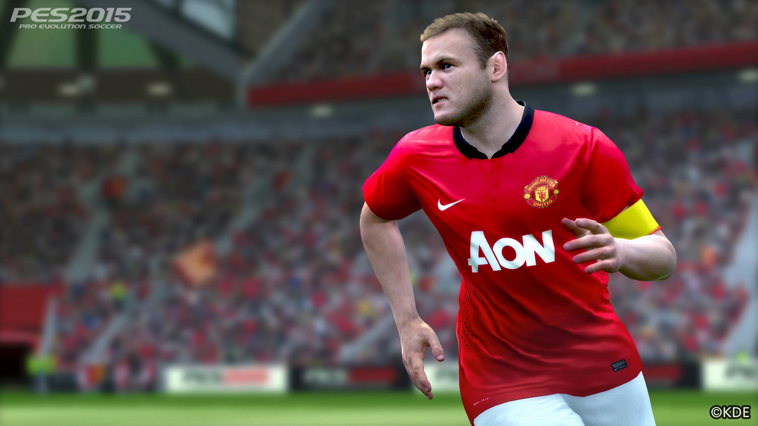 PES 2015 New Features Announced