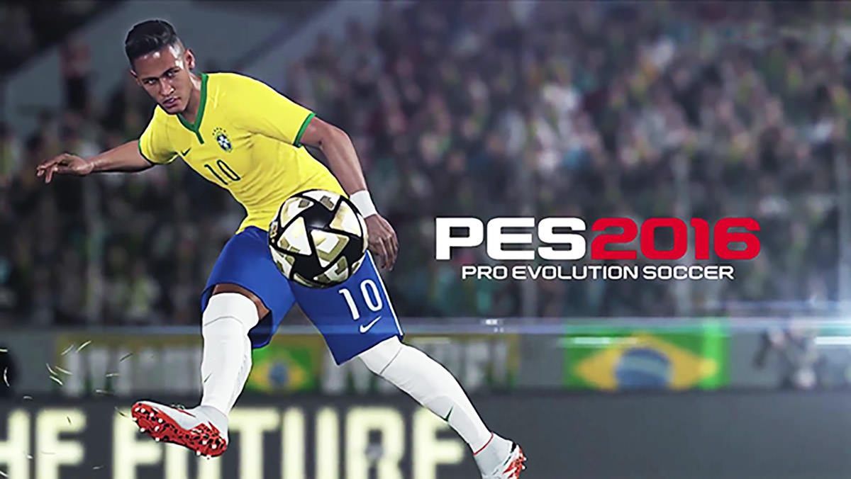 PES 2016 New Features