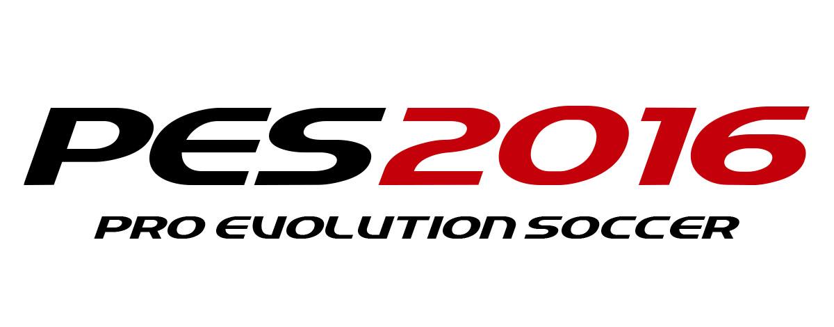 Resultado de imagem para Pro Evolution Soccer 2016 logo