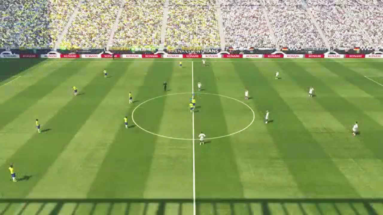 PES 2016 – Interview with Adam Bhatti