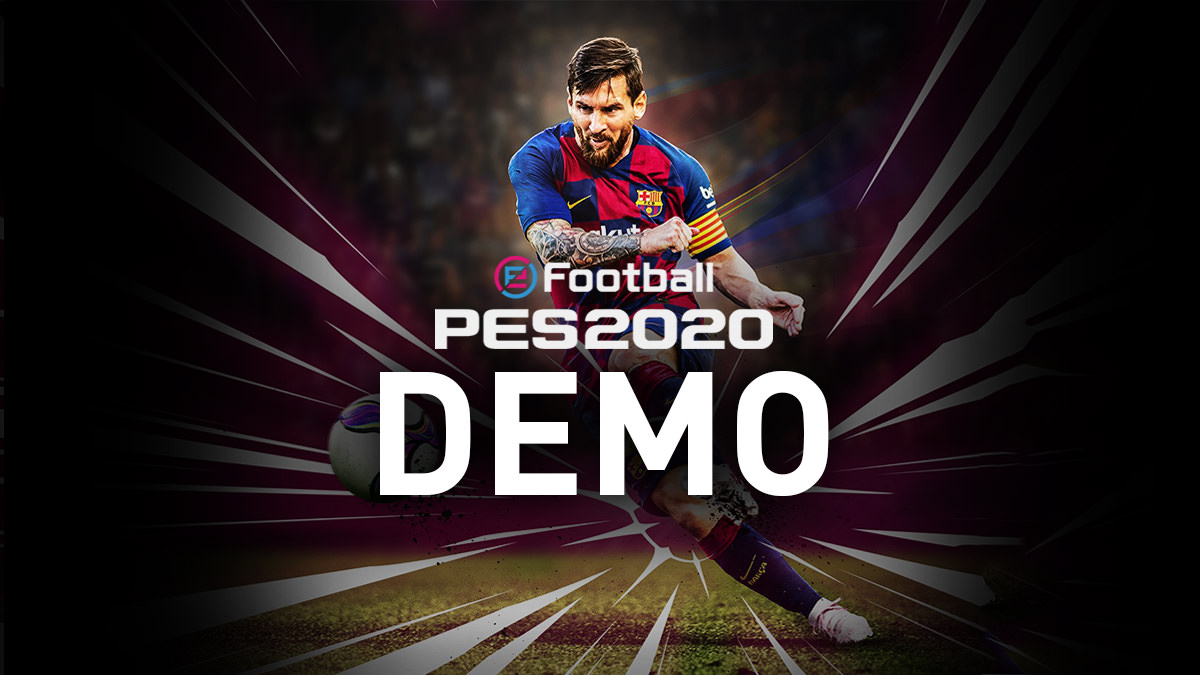 Psn Free Games August 2020.Pes 2020 Demo Fifplay