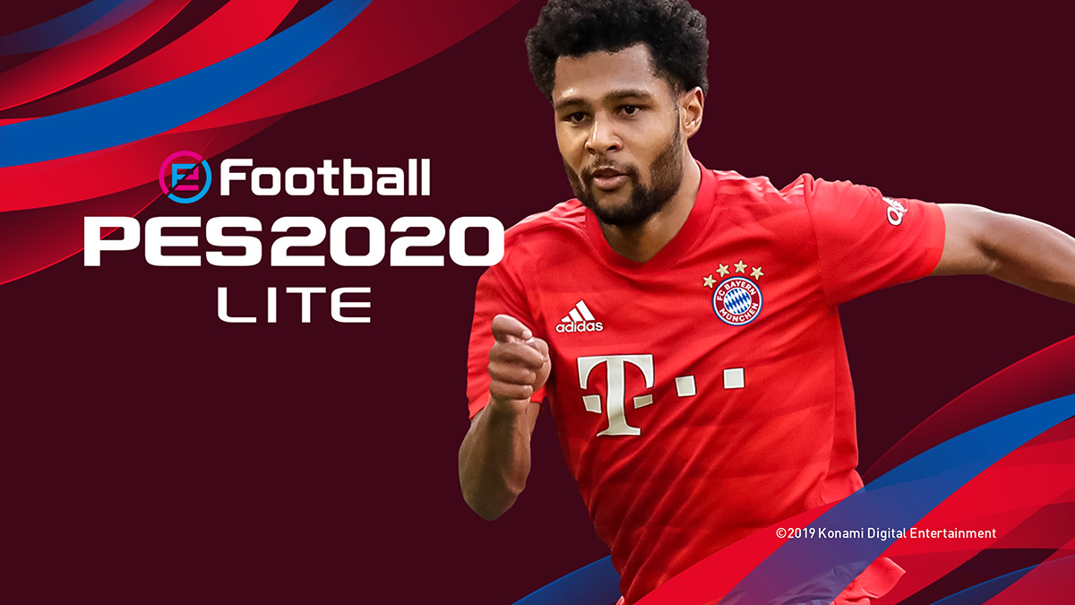 PES 2020 LITE – Free Download