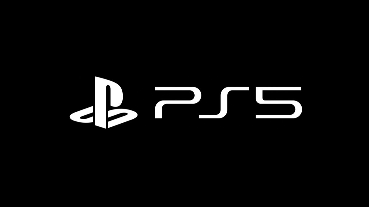 Download PS5 Logo
