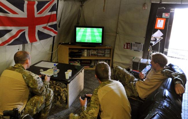 FIFA 13 Prince Harry