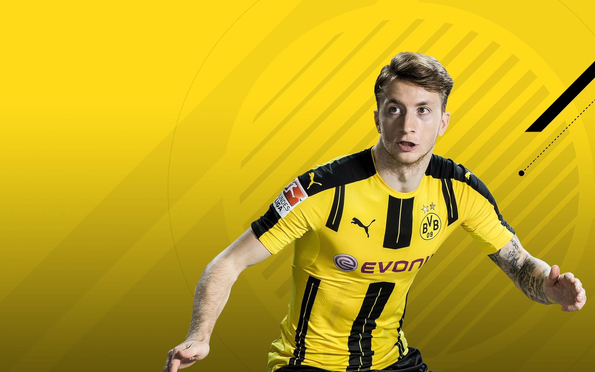 FIFA 17 Wallpapers – FIFPlay