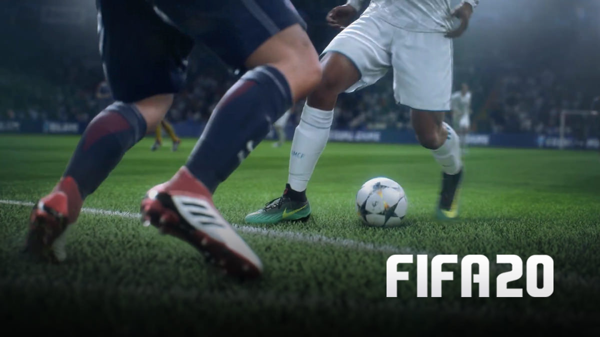 What to Expect from FIFA 20