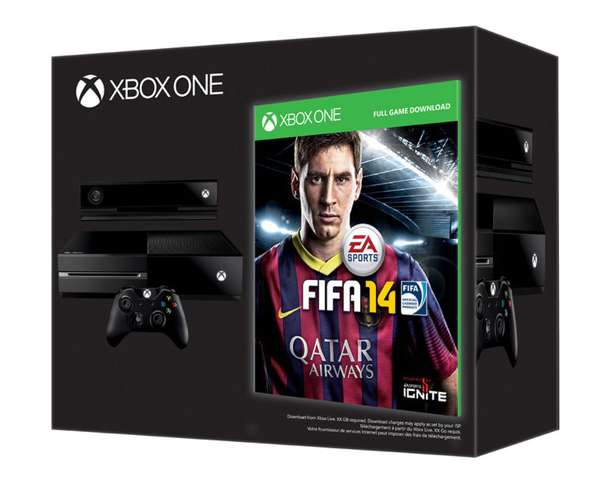Order Xbox One